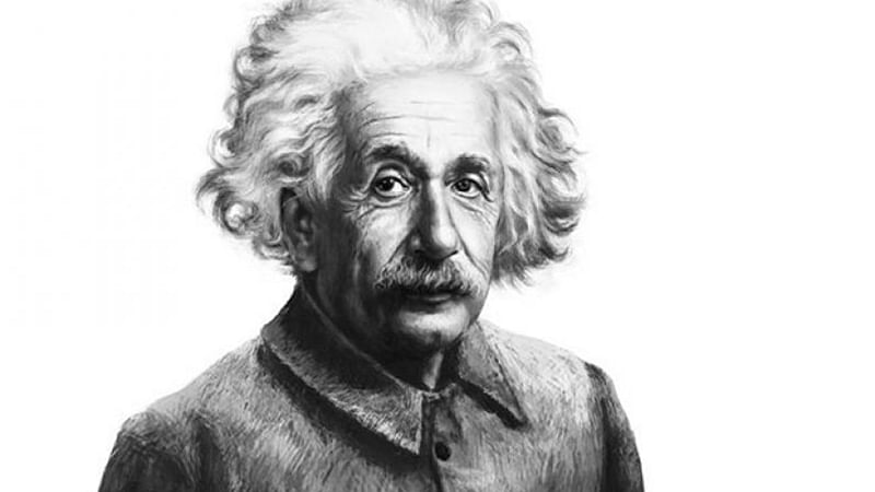 Einstein's letter, rejecting God, set to go on sale