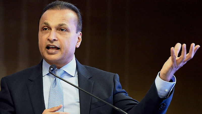 Anil Ambani to Rahul Gandhi: Congress misinformed on Rafale deal