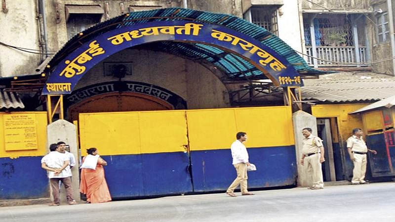 Mumbai's 'overcrowded' Arthur Road jail gets show-cause notice