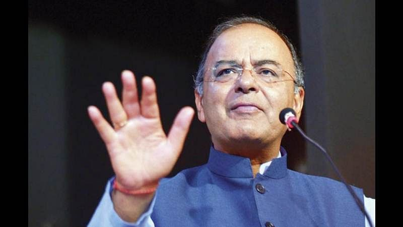 Perverted Rahul Gandhi school of thinking can call investment by FI's in IL&FS 'scam': Arun Jaitley