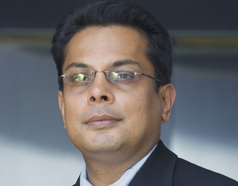 Atom Technologies CEO Dewang Neralla on potential in the digital payment space