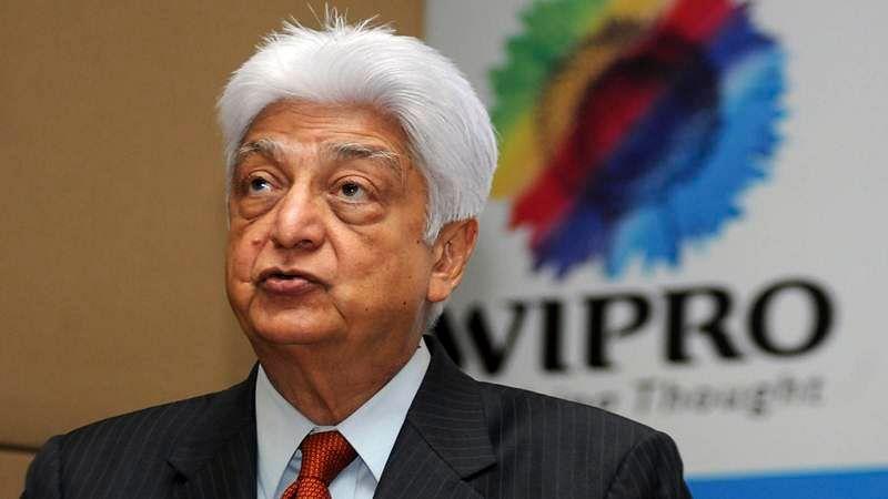 Azim Premji pledges more contribution in philanthropy, allocates 34 per cent of his Wipro shares