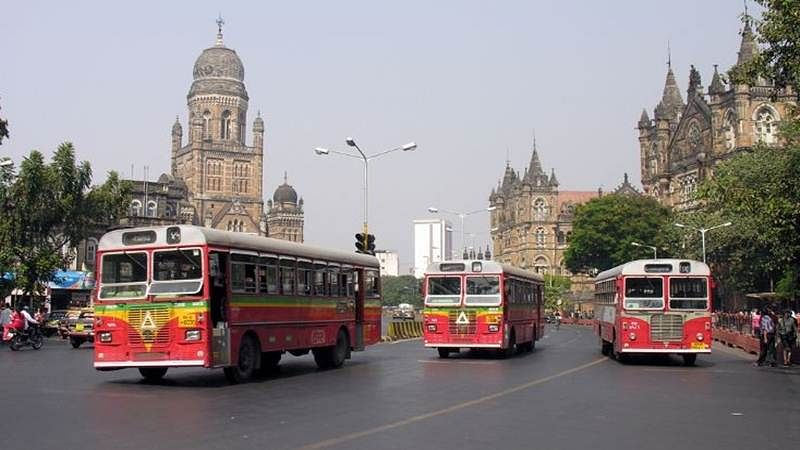BEST strike in Mumbai: Commuters tweet anguish as buses stay off roads