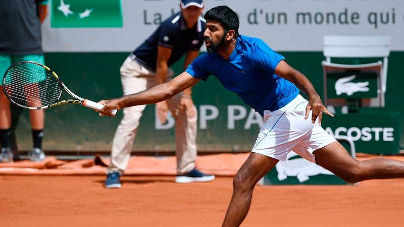 French  Open 2017: AITA to recommend Rohan Bopanna for Arjuna award