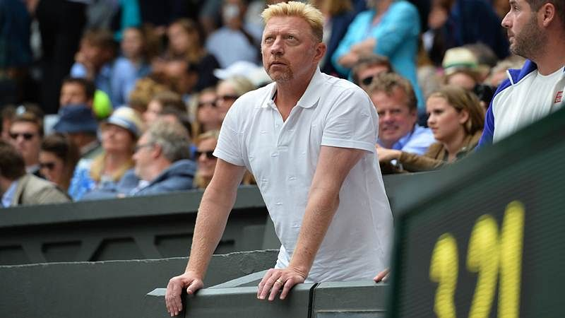 Paes, Bhupathi, Saina need to work together for betterment of Indian tennis: Boris Becker