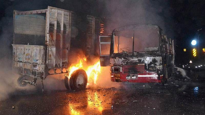 Bareilly bus accident: PM Modi condoles loss of lives, announces compensation
