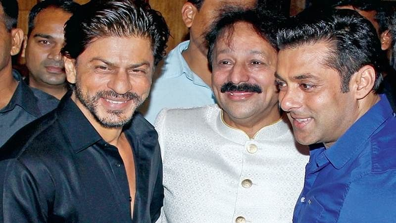 Baba Siddique deposes before ED in money laundering case