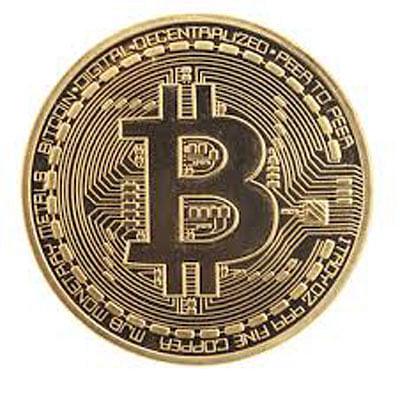 Arun Jaitley holds meeting on bitcoins