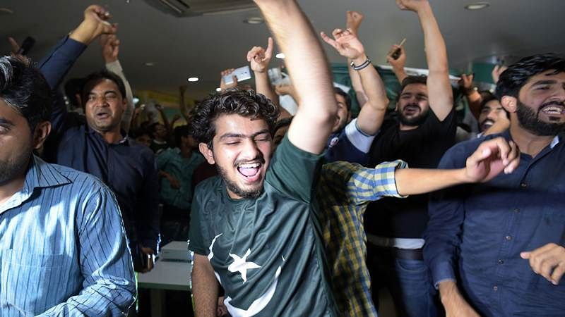 Champions Trophy: 15 arrested in MP for celebrating Pakistan's win, charged with sedition