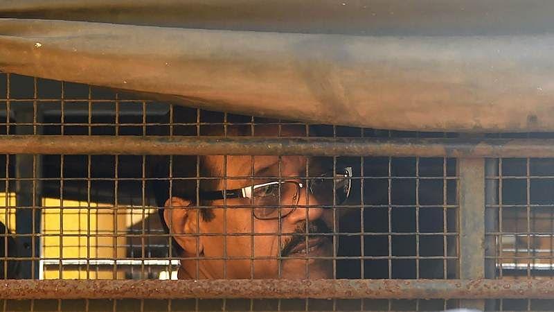 1993 blasts convict Mustafa Dossa buried in Bada Kabrastan, Charni Rd
