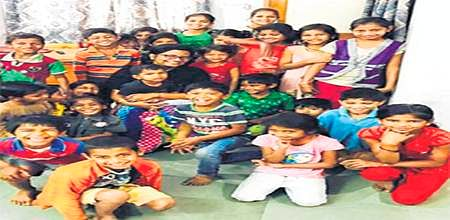 Indore: Collective cruelty to children must be abolished from society for good