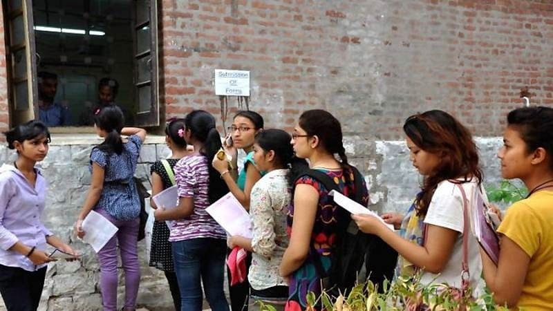 Mumbai FYJC admissions: 800 students left without seats, state education dept likely to hold another round