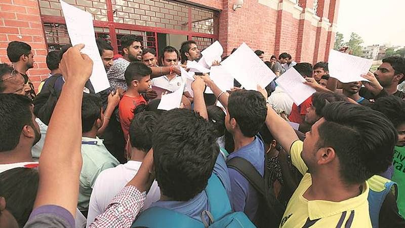 Mumbai FYJC admission: Students gear up as admission process begins