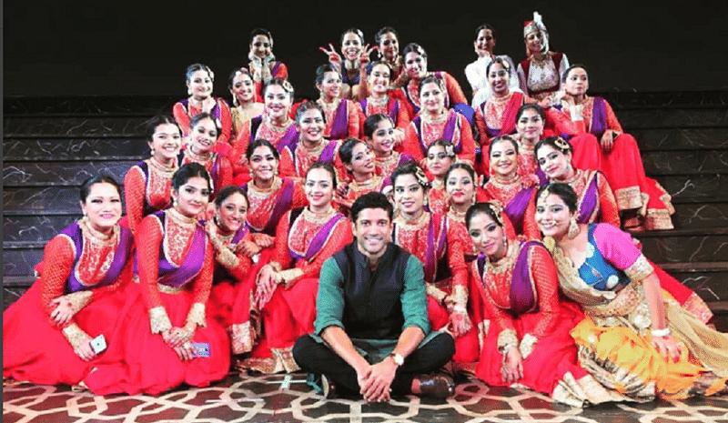 Farhan Akhtar bedazzled by 'Mughal-e-Azam: The Musical'