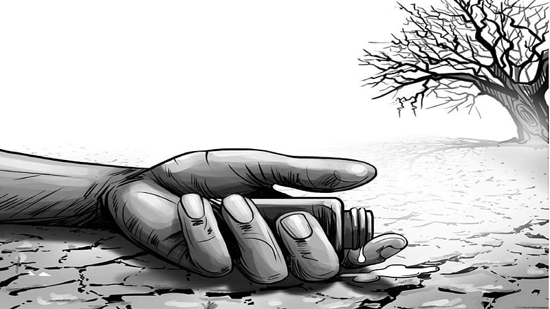 Bhopal: Two incidents of suicides reported
