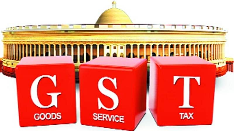 Indore: Names of commercial tax, central excise departments changed to SGST,CGST depts