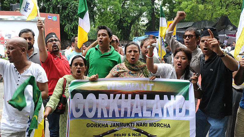 More problems for Mamata Banerjee as GJM pulls out of Gorkha Hill council