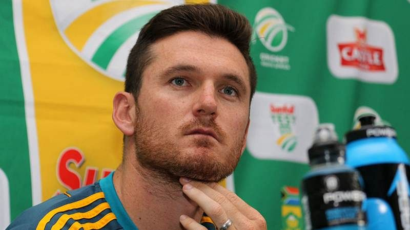 Champions Trophy 2017: Former skipper disappointed over Proteas' performance against India
