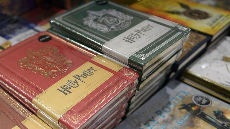 Potterheads! Kolkata university is offering a law course on Harry Potter