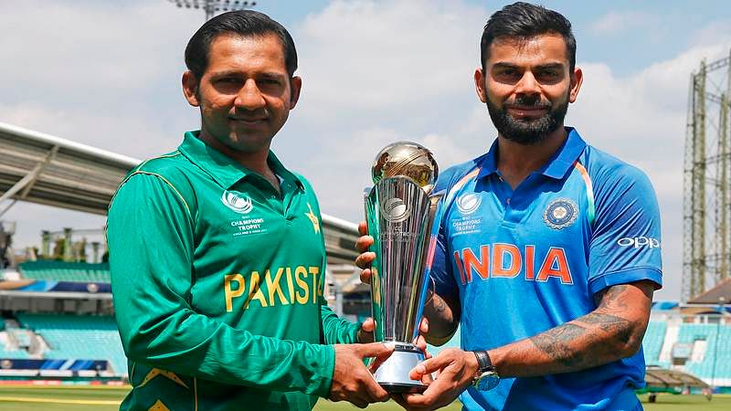 Indian woman's 'thank you' note to Champions Trophy winners Pakistan is brilliant
