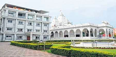 Ujjain: High Court decision on legal status of allotted land puts ISKCON in trouble