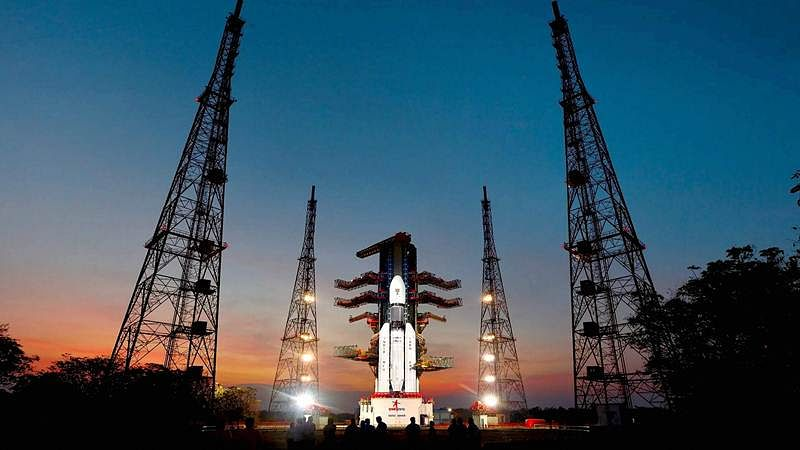 COVID-19 outbreak forces ISRO to postpone its dream space flight