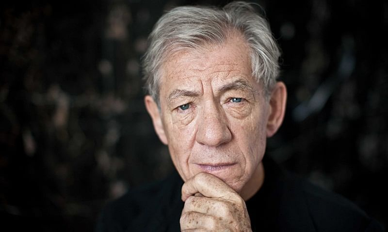Ian McKellen says, It is time the world gets to see a homosexual James Bond