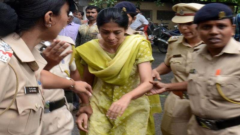 Sheena Bora murder case: I'll die soon, so give bail, pleads Indrani