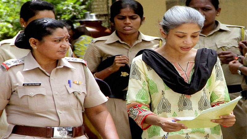 Mumbai: Indrani Mukerjea booked for instigating riots in prison