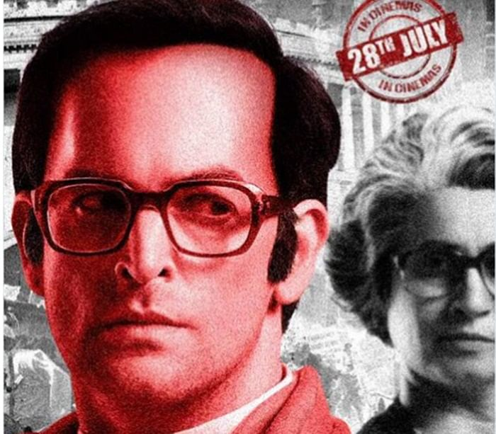 Neil Nitin Mukesh looks similar to Sanjay Gandhi in new 'Indu Sarkar' poster