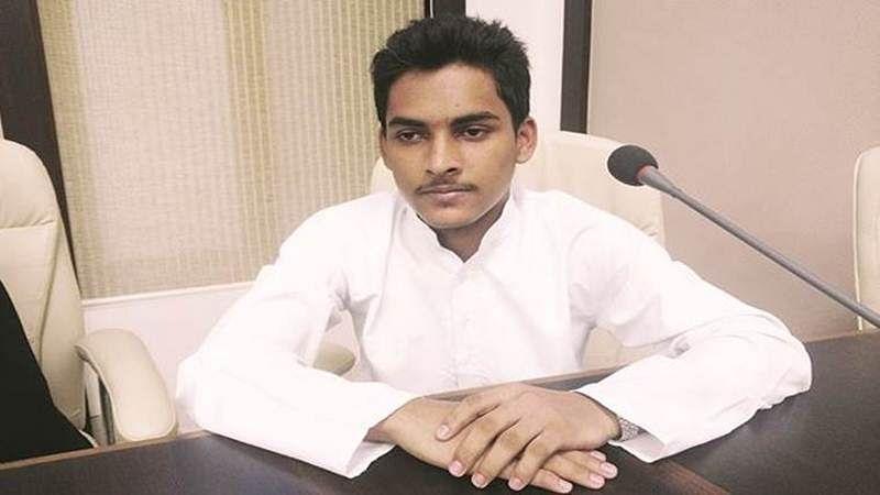 Inspiring! Overcoming hardships, boy from Bandra slum clears IIT-JEE