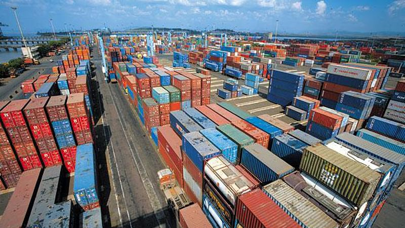 JNPT handles 1,643,784 TEUs and 694 vessels during lockdown