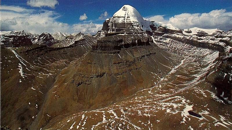 Kailash Mansarovar yatra through Nathu La cancelled: official