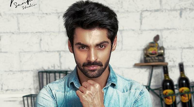 Karan Wahi: In today's times kissing has become a normal thing