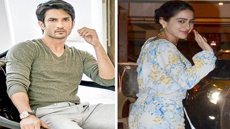 This is what Sushant Singh Rajput, Sara Ali Khan starrer Kedarnath is all about
