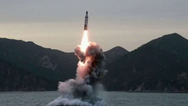 North Korea dares again, conducts another rocket engine test
