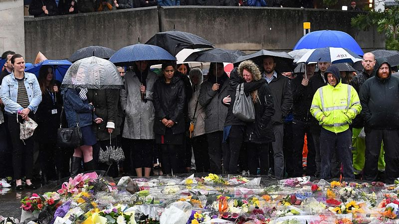 UK imams refuse funeral prayers to London attackers