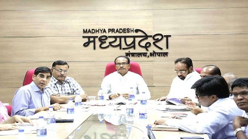 Bhopal: Govt announces new commission for farm sector