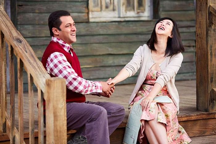 REVEALED: Makers of Salman Khan starrer Tubelight shot for film in unpredictable weather