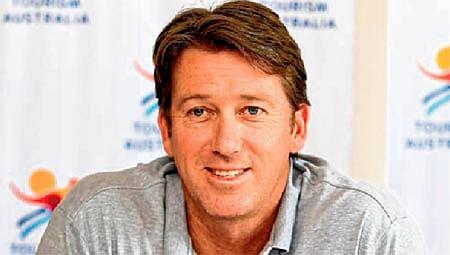 McGrath feels bowling gives India edge
