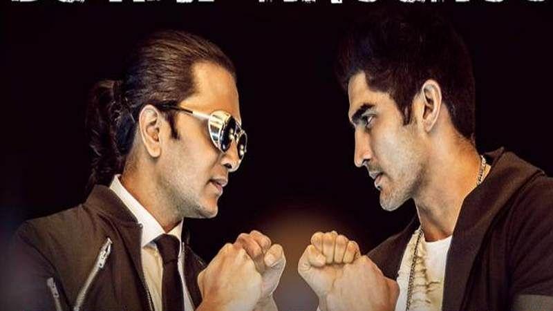 This Mumbai vs Delhi rap featuring Riteish and Vijender Singh is mind-blowing