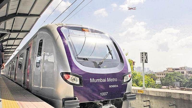 Mumbai Metro: MMRDA studies 'multi-modal integration plan' to improve inter-connectivity