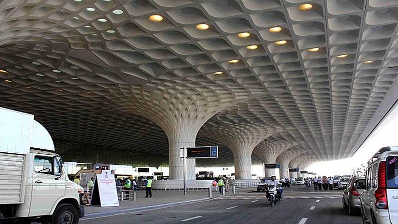 Gold powder smuggling rises at Mumbai's airport
