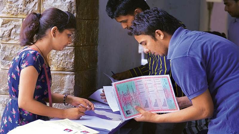 Cut-offs to rise for college admissions