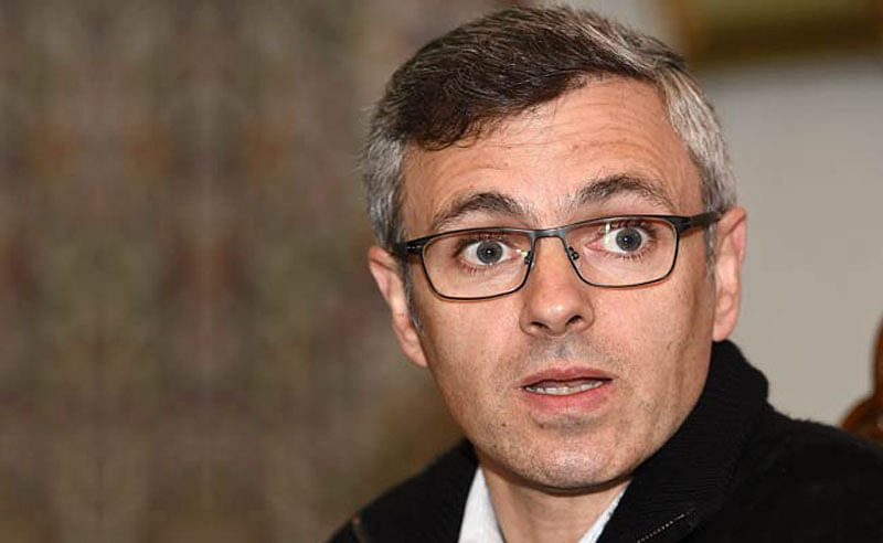 If Pragya Thakur is fit to contest poll, she is fit to be in jail: Omar Abdullah