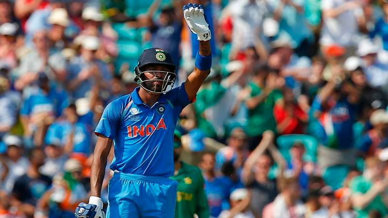 Champions Trophy 2017 final: This is how Twitterati reacted to Pandya-Jadeja mix up