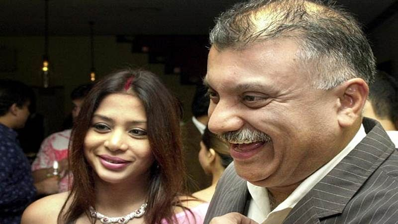 Sheena Bora Murder Case: Indrani Mukherjea points finger at Peter