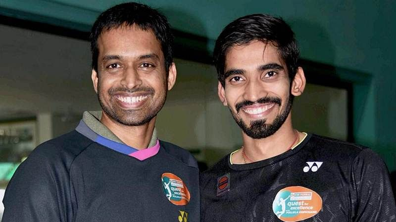 Pullela Gopichand: Would be too optimistic to call ourselves dominant force