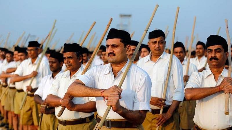 RSS to organise mega gathering across the Konkan region