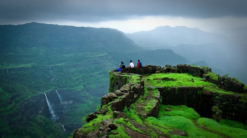10 Monsoon treks near Mumbai for beginners